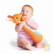 Zabawka do przewijania Kangur Kengi