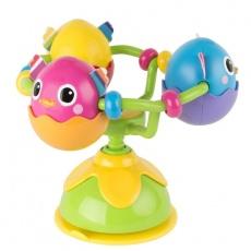 Zabawka na krzesełko pisklątka LC27242