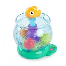 Zabawne akwarium z piłeczkami 10351