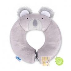 Zagłówek Yondi koala Koko szary r.M TRUA-0247