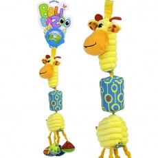 Zawieszka dzwoneczek żyrafa Gabi DD80580n