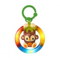 Zawieszka figlarna małpka 11117