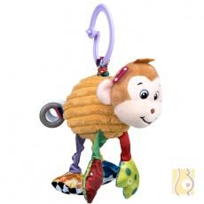 Zawieszka małpka Maggie z wibracją DD82145