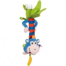 Zawieszka muzyczna małpka Mike DD88231
