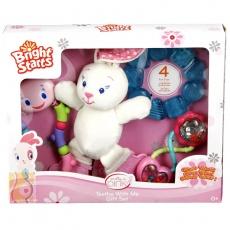 Zestaw prezentowy pink 9261