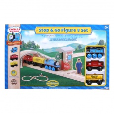 Zestaw Stop & Go (Stop & Go Figure Set) LC99525