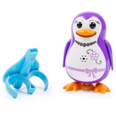 DigiPenguins Penny fioletowy S88333/40 OU