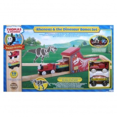 Dinosaur Set (Rheneas & the Dinosaur Bones Set) LC99594