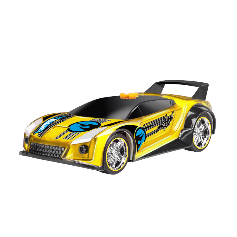 Hot Wheels Hyper Racer Quick\'n Sik 90533 OU