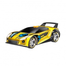 Hot Wheels Hyper Racer Quick'n Sik 90533 OU