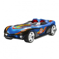 Hot Wheels Hyper Racer Yur So Fast 90531 OU