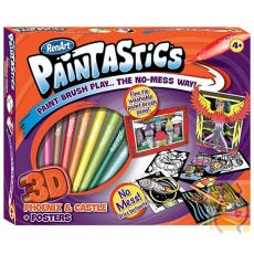 PT3220 - Paintastics - Zestaw Big Box OU