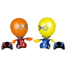 Robo Kombat Balloon 2-pack 88038